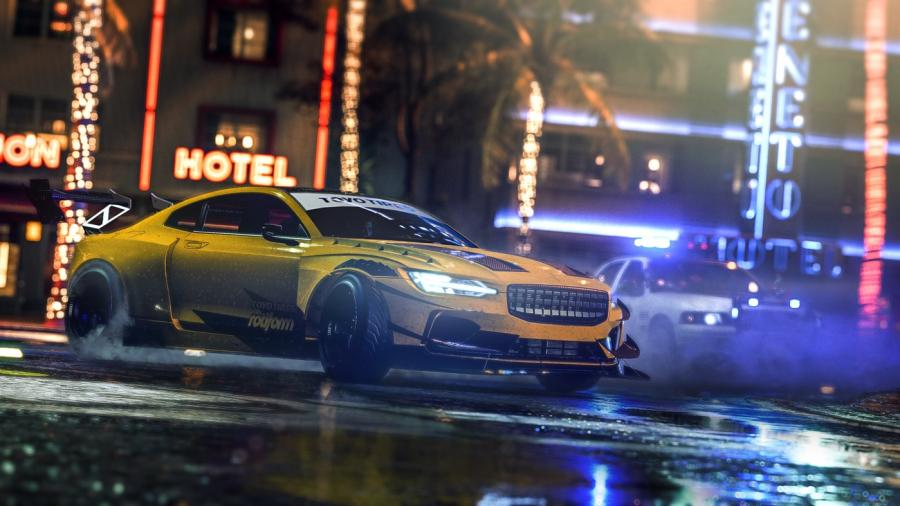 Need for Speed Heat - Xbox One Download Code Screenshot 6