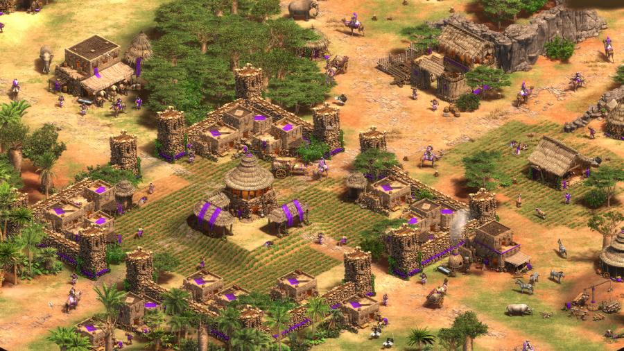Age of Empires II - Definitive Edition Screenshot 9