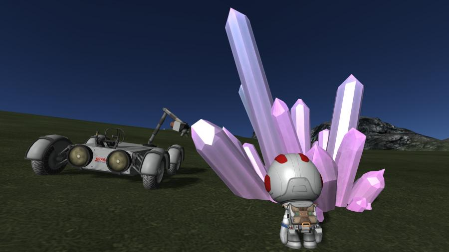 Kerbal Space Program - Breaking Ground (DLC) Screenshot 4