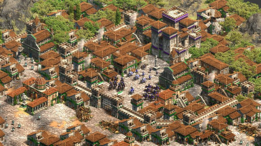 Age of Empires II - Definitive Edition (Windows 10) Screenshot 6