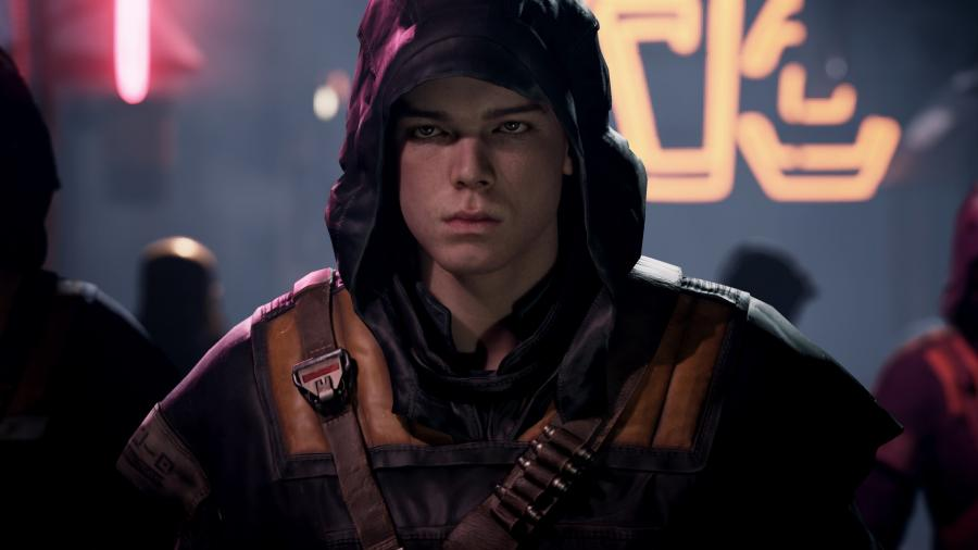 Star Wars Jedi - Fallen Order (English only) Screenshot 2