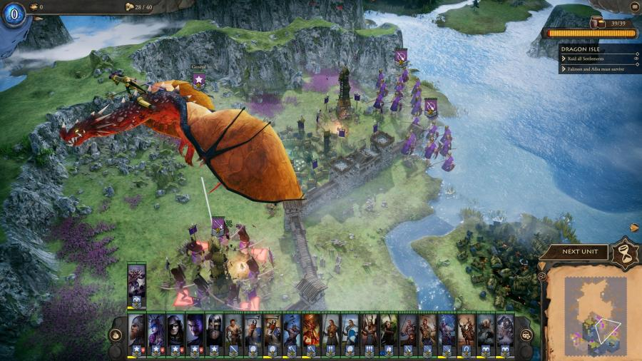 Fantasy General 2 - Invasion Screenshot 8