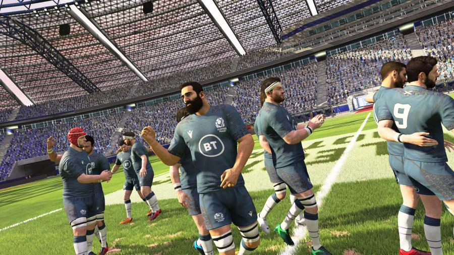 Rugby 20 Screenshot 6