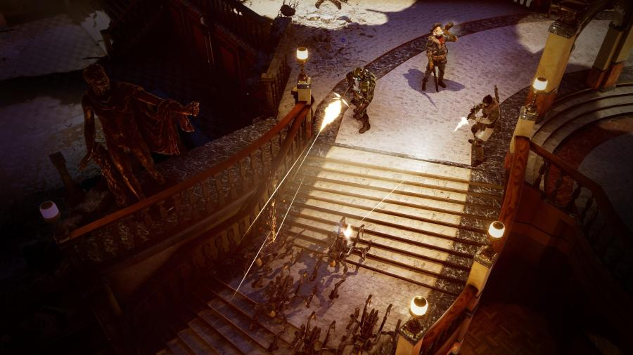 Wasteland 3 Screenshot 7