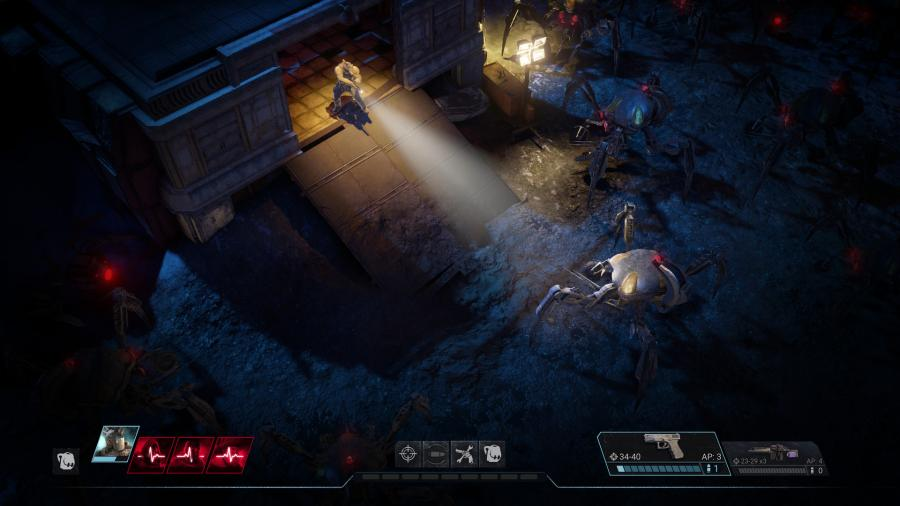 Wasteland 3 Screenshot 8