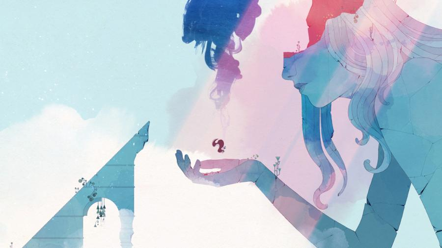 GRIS Screenshot 9