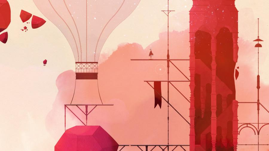 GRIS Screenshot 6