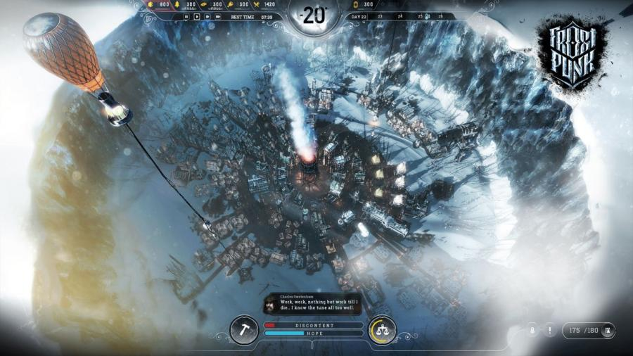 Frostpunk - Game of the Year Edition Screenshot 8