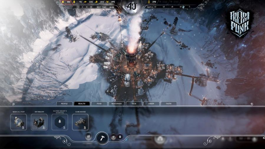 Frostpunk - Game of the Year Edition Screenshot 7