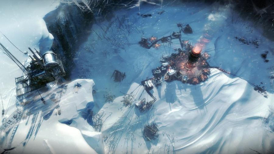 Frostpunk - Game of the Year Edition Screenshot 2