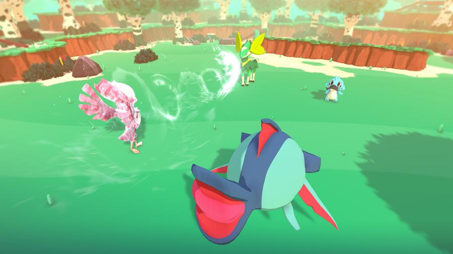 Temtem Screenshot 5