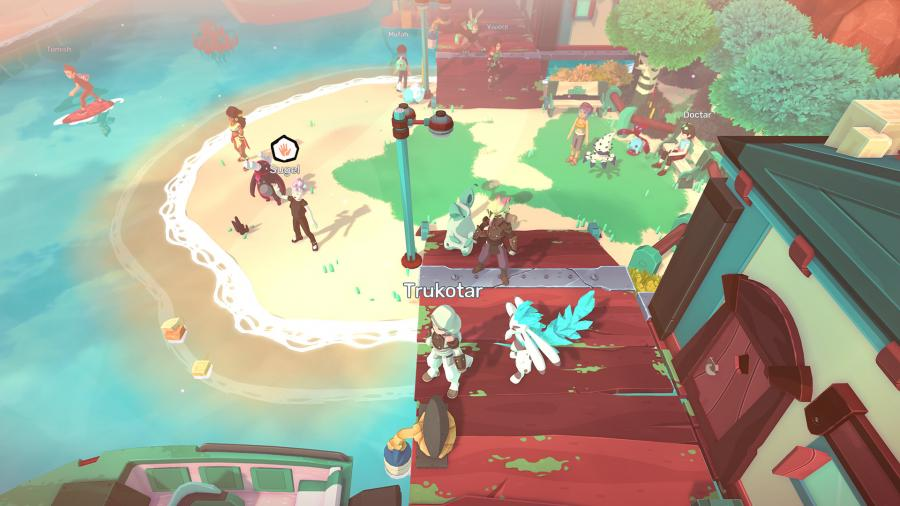 Temtem Screenshot 2