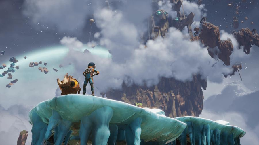 Journey to the Savage Planet - Epic Games Store Key Screenshot 5