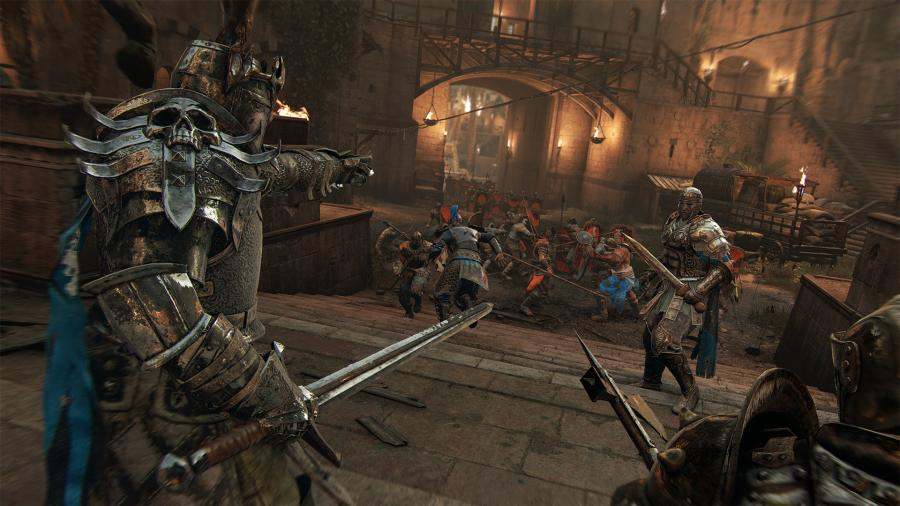 For Honor - Marching Fire (DLC) Screenshot 6