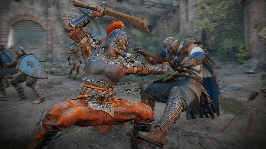 For Honor - Marching Fire (DLC) Screenshot 4