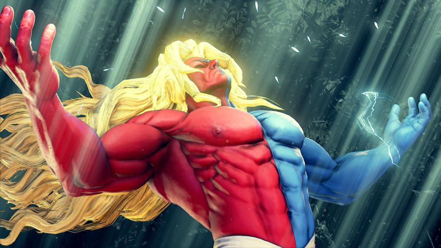 Street Fighter V - Champion Edition Upgrade Kit (DLC) Screenshot 9