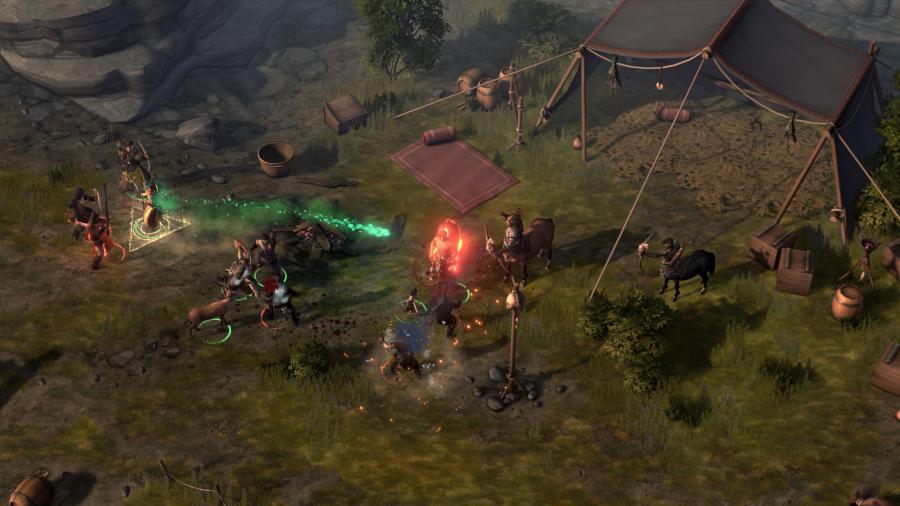 Pathfinder: Kingmaker - Season Pass Bundle