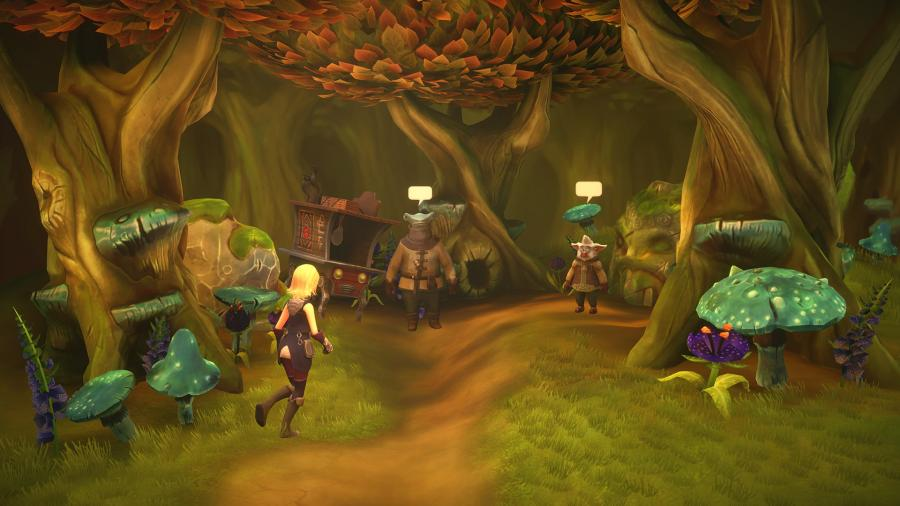 Earthlock Screenshot 9