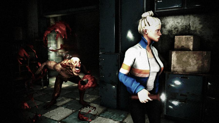White Noise 2 Screenshot 5