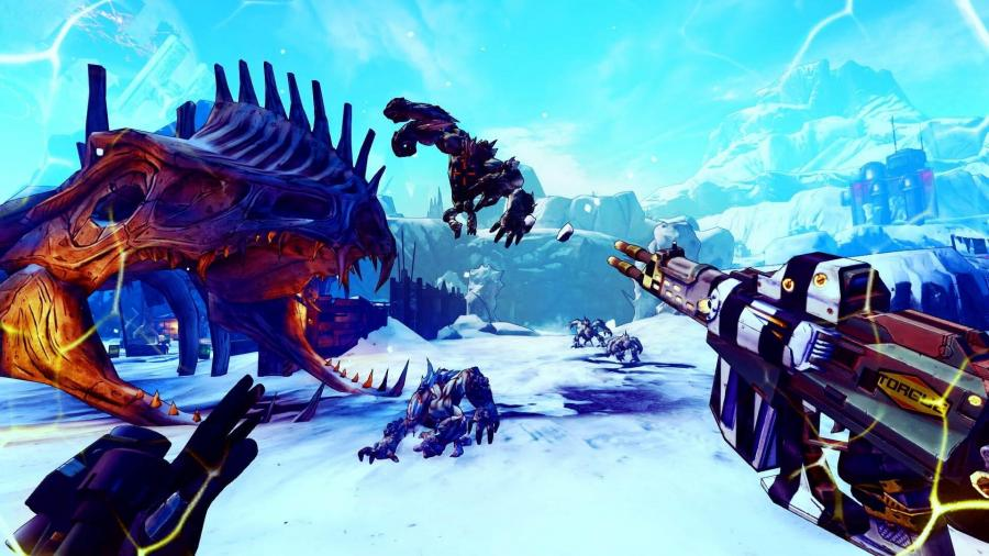 Borderlands 2 VR Screenshot 6