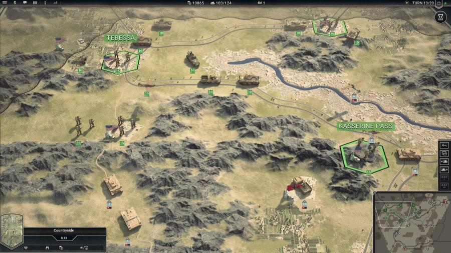 Panzer Corps 2 Screenshot 8