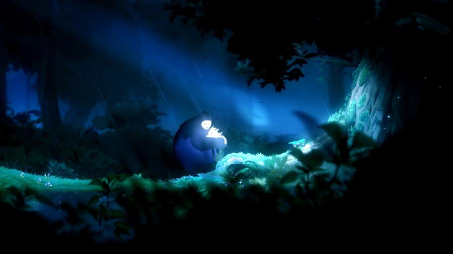 Ori and the Blind Forest - Definitive Edition (Xbox One Download Code) Screenshot 8