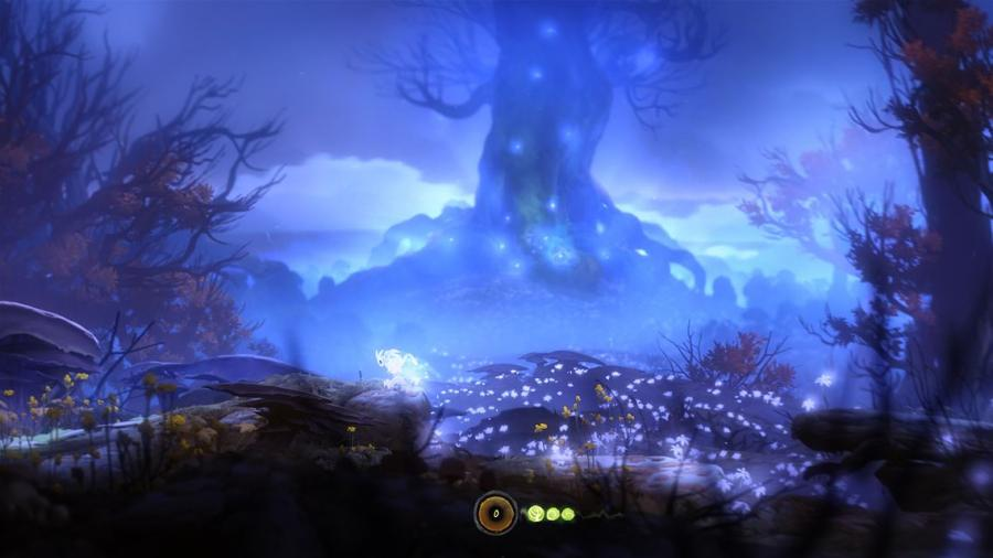 Ori and the Blind Forest - Definitive Edition (Xbox One Download Code) Screenshot 7