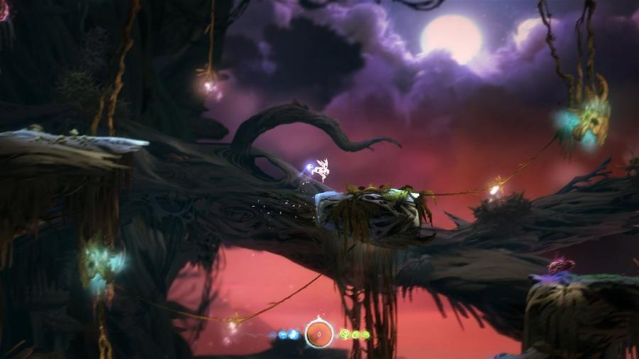 Ori and the Blind Forest - Definitive Edition (Xbox One Download Code) Screenshot 2