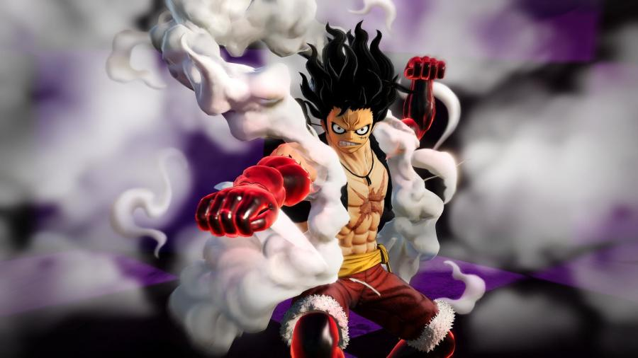 One Piece Pirate Warriors 4 - Deluxe Edition Screenshot 9