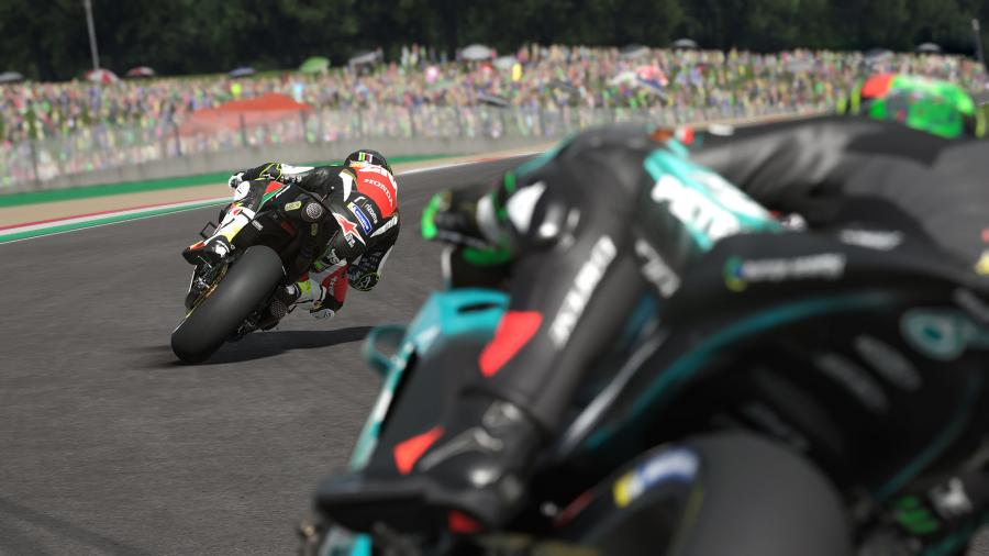 MotoGP 20 Screenshot 2