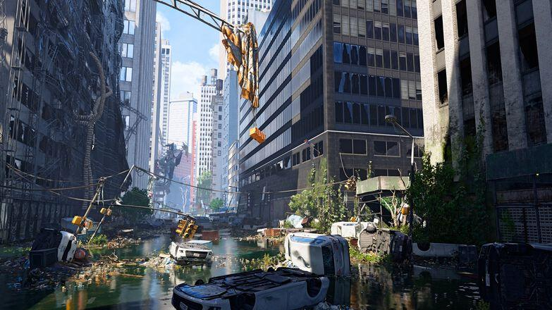 The Division 2 - Warlords of New York (DLC) Screenshot 4