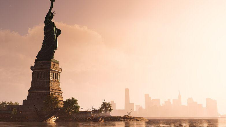 The Division 2 - Warlords of New York (DLC) Screenshot 7