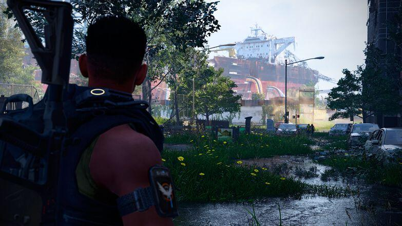 The Division 2 - Warlords of New York (DLC) Screenshot 3