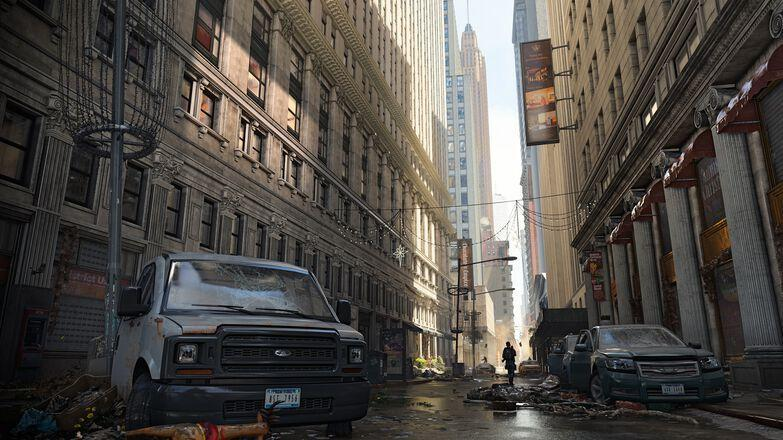 The Division 2 - Warlords of New York DLC - PS4 Download Code Screenshot 6