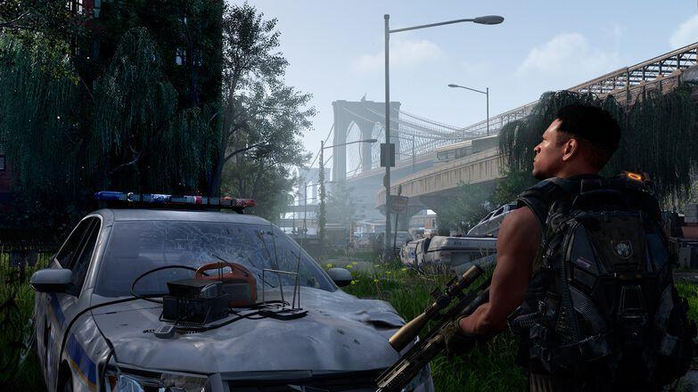 The Division 2 - Warlords of New York DLC - PS4 Download Code Screenshot 5