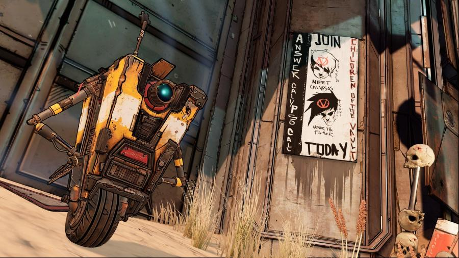 Borderlands 3 - Steam Key Screenshot 2