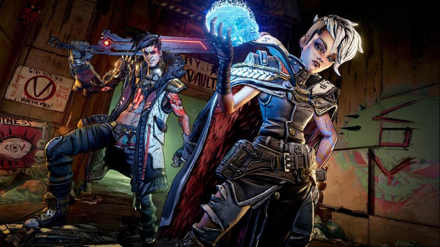 Borderlands 3 - Steam Key Screenshot 4