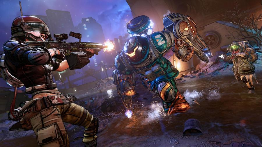 Borderlands 3 - Steam Key Screenshot 9