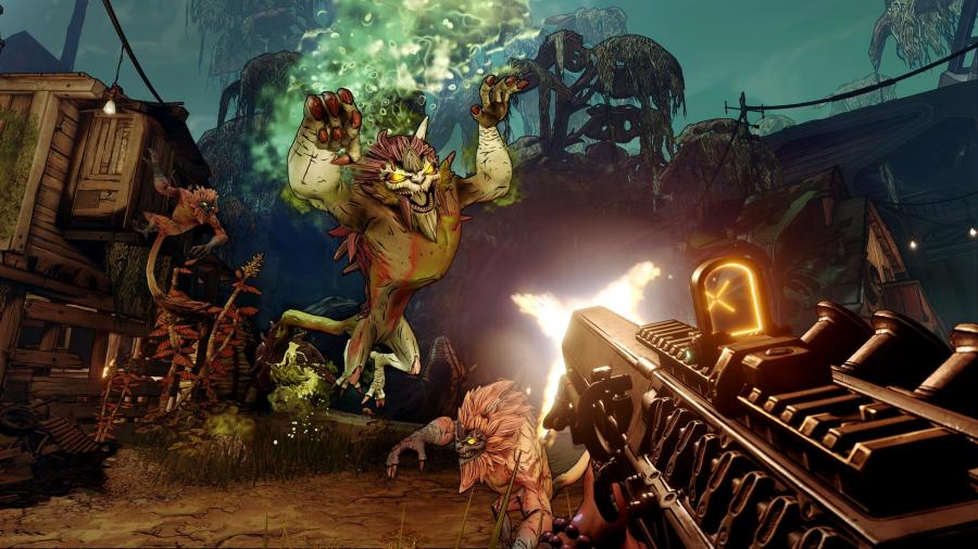 Borderlands 3 - Steam Key Screenshot 5