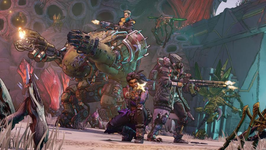 Borderlands 3 - Steam Key Screenshot 8