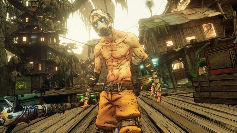 Borderlands 3 - Steam Key Screenshot 6
