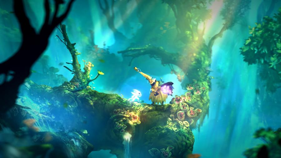 Ori and the Will of the Wisps - Xbox One Download Code Screenshot 4