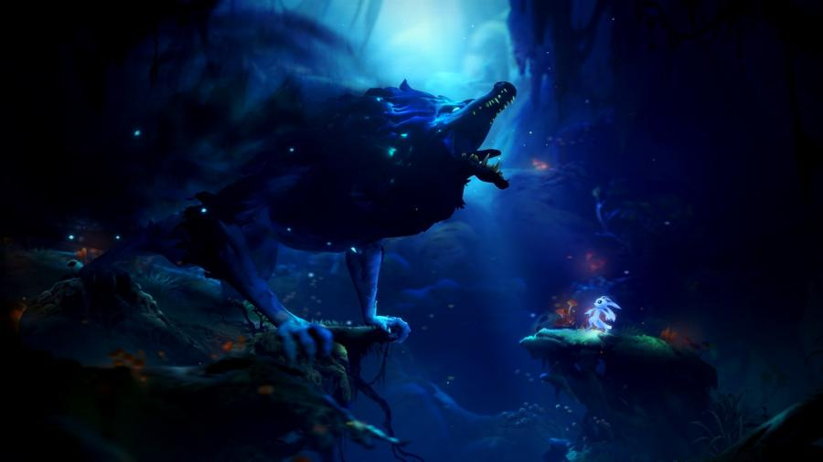 Ori and the Will of the Wisps - Xbox One Download Code Screenshot 5