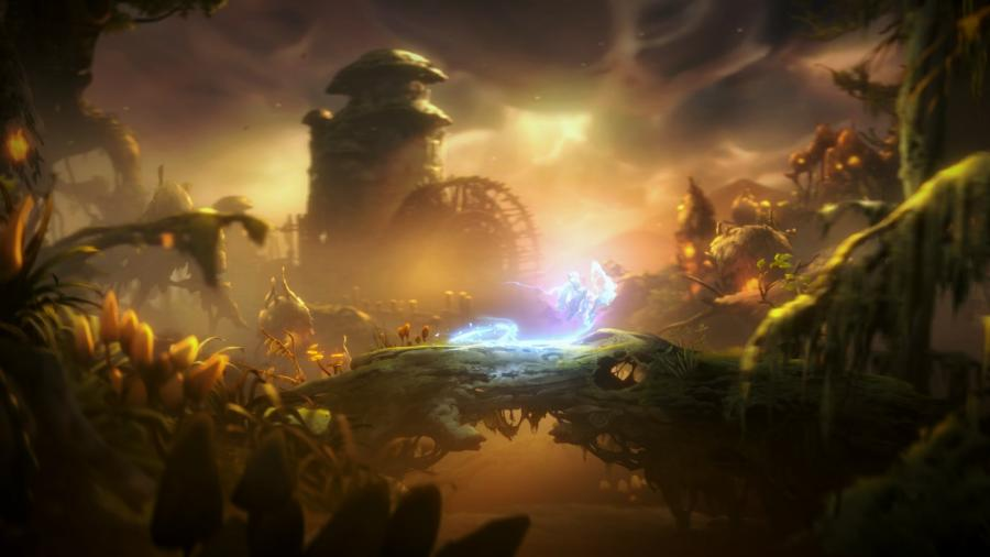 Ori and the Will of the Wisps - Xbox One Download Code Screenshot 8