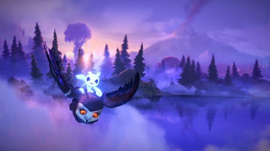 Ori and the Will of the Wisps - Xbox One Download Code Screenshot 7
