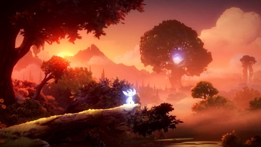 Ori and the Will of the Wisps - Xbox One Download Code Screenshot 6