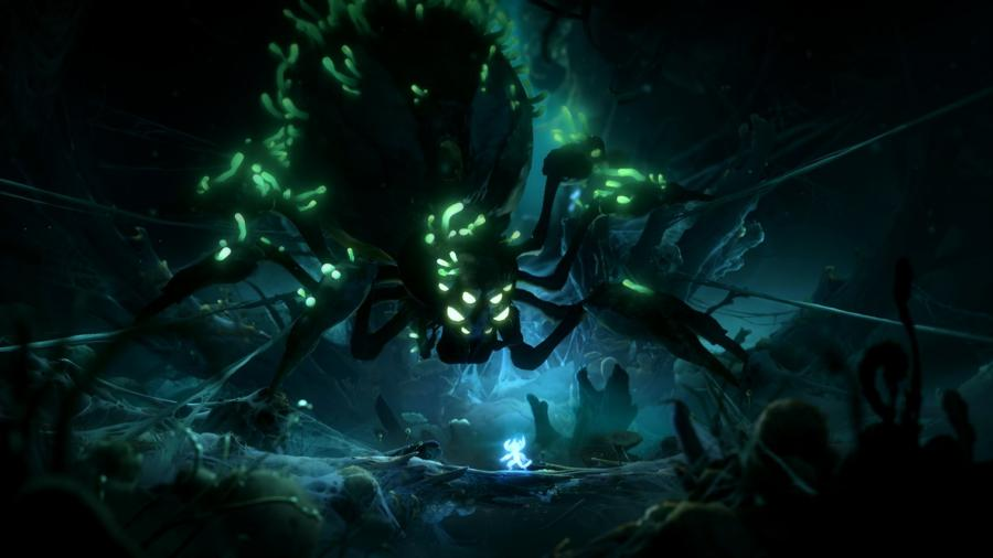 Ori and the Will of the Wisps - Xbox One Download Code Screenshot 9