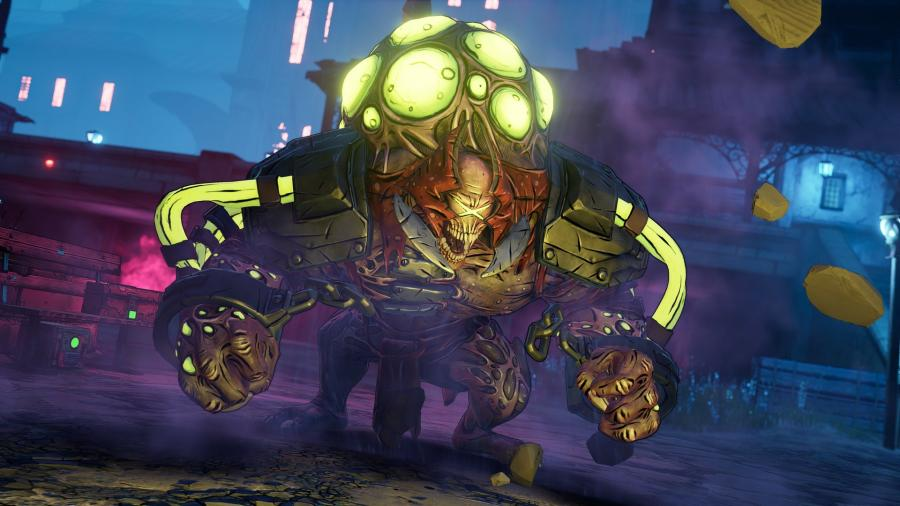 Borderlands 3 - Guns, Love and Tentacles DLC (Steam Key) Screenshot 6