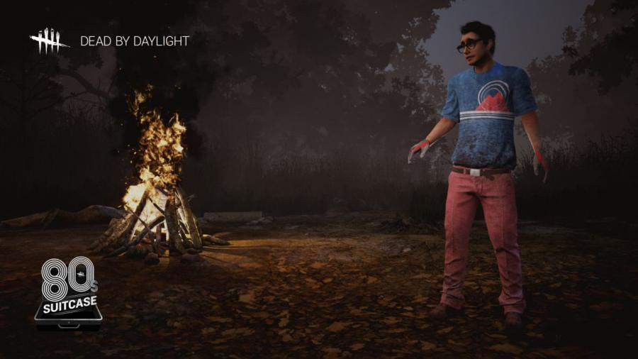 Dead By Daylight - The 80's Suitcase (DLC) Screenshot 2