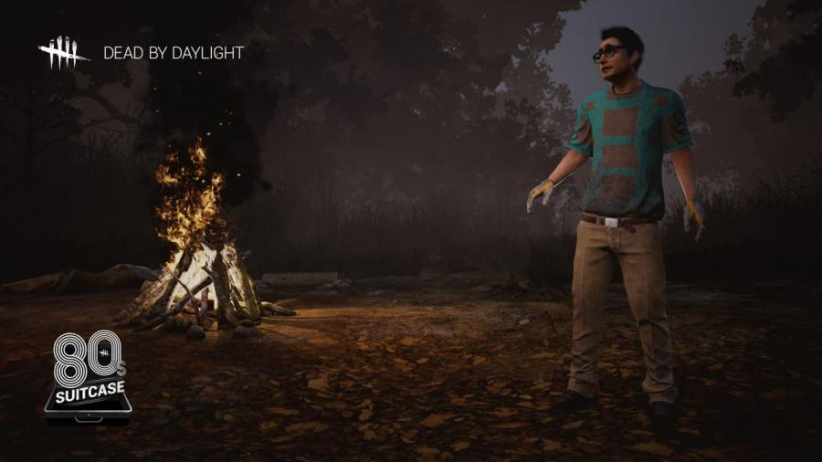 Dead By Daylight - The 80's Suitcase (DLC) Screenshot 7